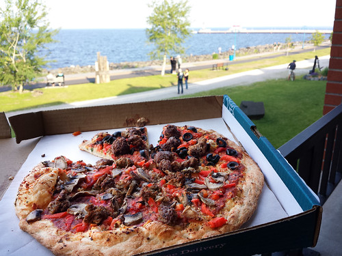 Pizza Luce Duluth
