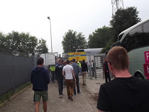 9589730341 d5bd6bd084 Go Ahead Eagles   FC Groningen 3 3, 25 augustus 2013