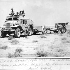 Régiment d'artillerie