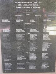 Hyères- Memorial 1ere DFL - Michel Kempf