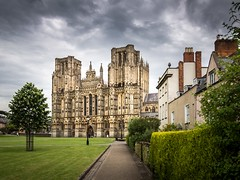 Wells Cathedral photo by Johnners61