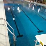 pool looks inviting<br/>24 Nov 2013