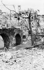 1944- Italie- Pontecorvo