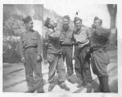 BM XI- Wladislas Picuira (croix) - Col. Picuira