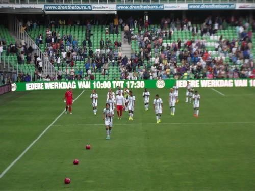 9484983799 562826dab9 FC Groningen   FC Utrecht 2 0, 11 augustus 2013