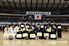 40th All Japan JODO TAIKAI_102
