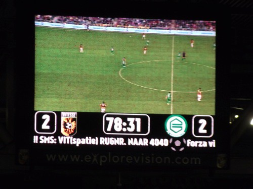 10521409986 dae8009534 Vitesse   FC Groningen 2 2, 27 oktober 2013