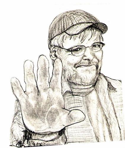 Mikael Moore