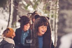 Follow the bear photo by Adriana Varela