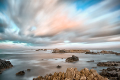 Point Pinos Sky #2 photo by Ron Rothbart