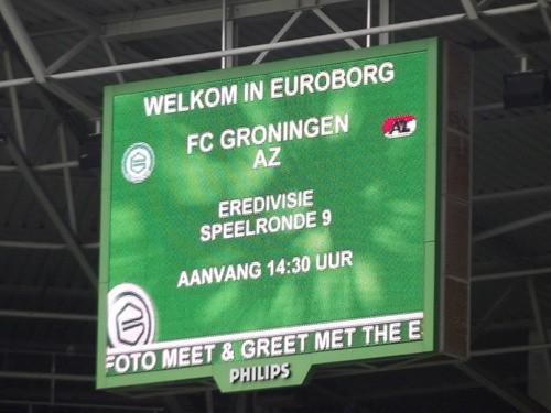 10119040545 4a4c7f5a86 FC Groningen   AZ 2 1, 6 oktober 2013
