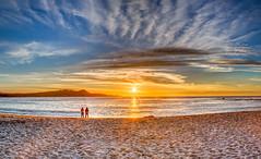 Point Lobos Sunset - Carmel, CA photo by Axe.Man