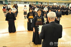5th All Japan Interprefecture Ladies Kendo Championship_156