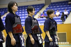 52nd All Japan Women's KENDO Championship_148