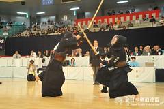 48th All Japan DOJO Junior KENDO TAIKAI_074