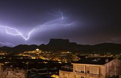 Tormenta de verano photo by Raúl Barrero fotografía