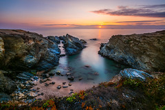 Portugal - Sines Westküste photo by claudecastor