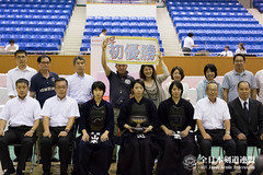 53rd All Japan Women's KENDO Championship_279