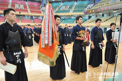 57th All Japan Corporations and Companies KENDO Tournament_056