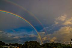 Sunrise Rainbow photo by DylanDaniels81
