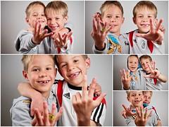 Seven photo by B-Lichter