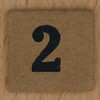 TSL Lotto Bingo Number 2