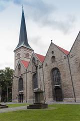 Pfarrkirche St. Michael, Brakel (234/365) photo by trombone65 (PhotoArt Laatzen)