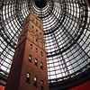 Shot tower from main level 365/224 #2014PAD