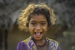 Sunshine Smile photo by Ravikanth K
