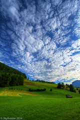 Beautiful sky photo by Markus T. Berger ⇒ www.mtberger-photography.com