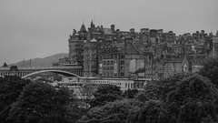 Old Town (Edinburgh, Scotland. Gustavo Thomas © 2014) photo by Gustavo Thomas