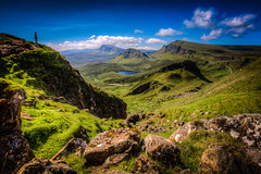 The Quiraing photo by bredsig