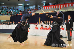49th All Japan DOJO Junior KENDO TAIKAI_107