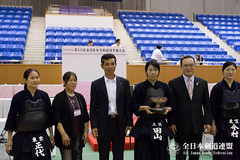 53rd All Japan Women's KENDO Championship_277