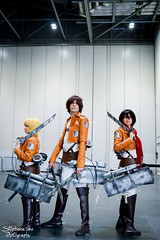 MCM London second barrage-6 photo by Stéphane You