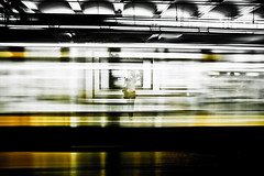 Subway photo by Hernan Piñera