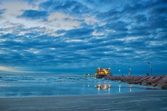 Blue Skies photo by pretty-nifty