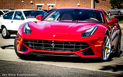 Wheels of Italy 2014 photo by SkyWildPhotography