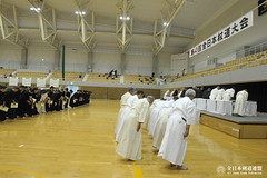 43rd All Japan JODO TAIKAI_221