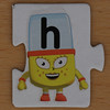 word magic game letter h