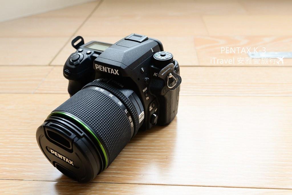 Pentax K3 01