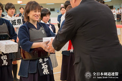 6th All Japan Interprefecture Ladies Kendo Championship_219