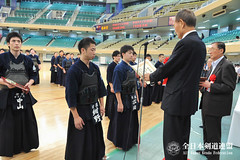 57th All Japan Corporations and Companies KENDO Tournament_065