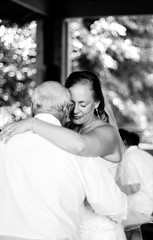 Father-Daughter Dance photo by oh it's amanda