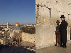 western wall - jerusalem photo by Emmanuel Catteau photography