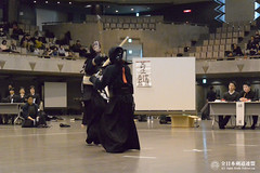 65th All Japan SEINEN KENDO Tournament_011
