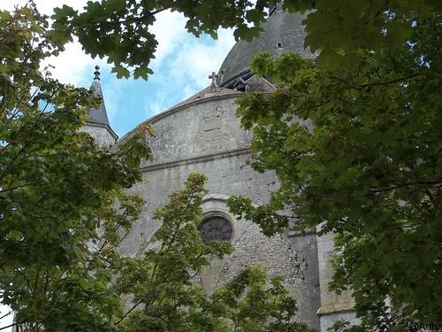 St Quiriace