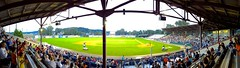 Bowman Field pano