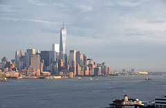 1 World Trade Center photo by Wils 888