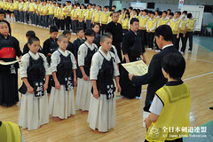 All Japan Boys and girls BUDO(KENDO)RENSEI TAIKAI JFY2014 179